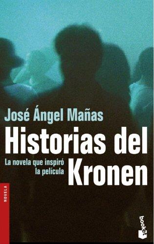 9788423337972: Historias del Kronen (Booket Logista)
