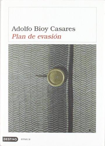 9788423338122: Plan de evasion/ Escape plan (Spanish Edition)