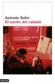 9788423338290: El sueno del caiman (Anea y Delfin) (Spanish Edition)