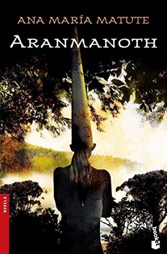 9788423338399: Aranmanoth (NF Novela)