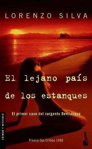 9788423338443: El Lejano Pais De Los Est (Nf)