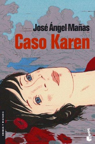 9788423338450: Caso Karen (Booket Logista)
