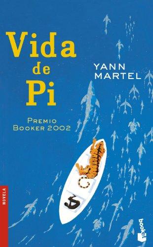 9788423338481: Vida de Pi (Booket Logista)