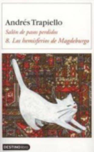 9788423338504: Los hemisferios de Magdeburgo (Diarios) (Destinolibro)