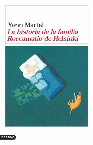 9788423338665: La Historia de La Familiar Roccamatio de Helsinki (Spanish Edition)