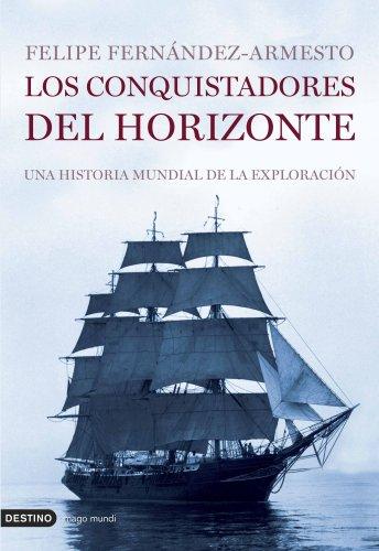 9788423338672: Los conquistadores del horizonte