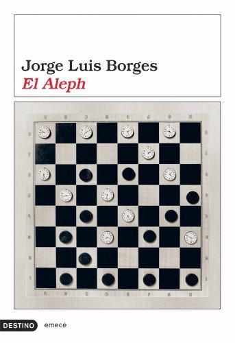 El Aleph (NF): Jorge Luis Borges