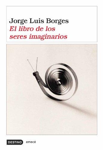 9788423339129: El libro de los seres imaginarios (Spanish Edition)