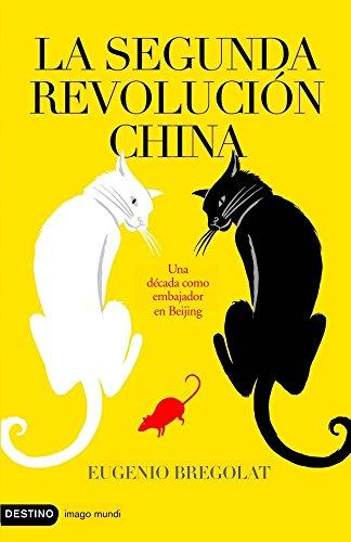 9788423339198: La segunda revolucion china