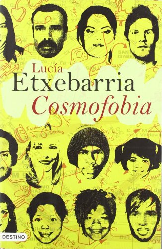 9788423339235: Cosmofobia
