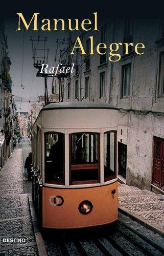 Rafael (Áncora & Delfin) - Alegre, Manuel