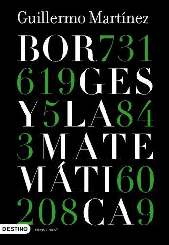 9788423339440: Borges y la matemática (Imago Mundi)