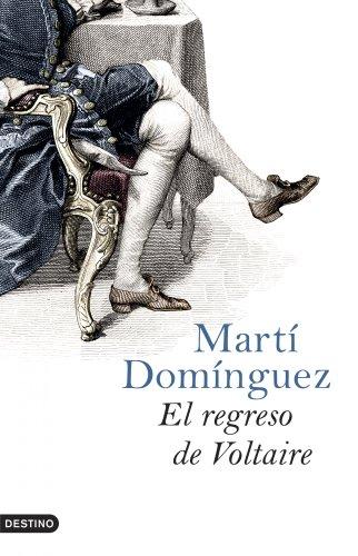 9788423339686: El Regreso de Voltaire (Spanish Edition)