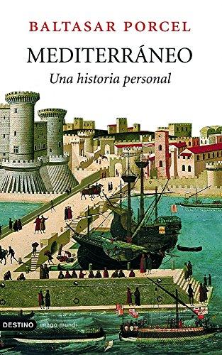 9788423339747: Mediterráneo (Imago Mundi)