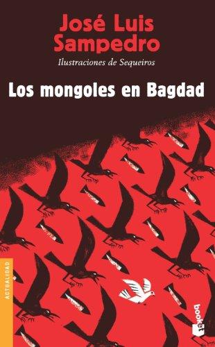 9788423339822: Los mongoles en Bagdad
