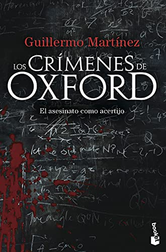 9788423339839: Los crímenes de Oxford