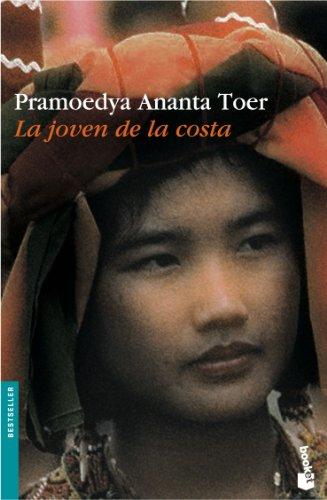 9788423339884: La joven de la costa (Booket Logista)