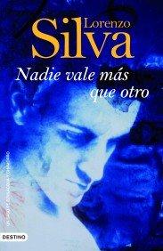 Nadie vale más que otro: Lorenzo Silva