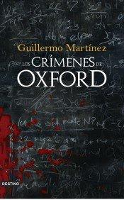 9788423340033: Los crímenes de Oxford (edición especial película)
