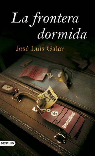 9788423340132: La Frontera Dormida (Spanish Edition)