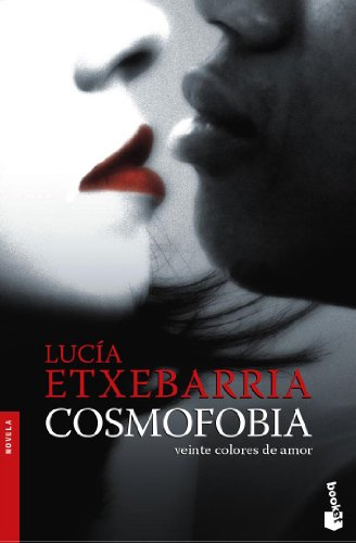 9788423340354: Cosmofobia (Spanish Edition)