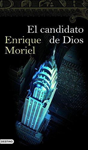 9788423340361: El candidato de Dios (Anea Y Delfin) (Spanish Edition)