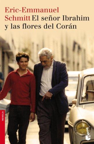 9788423340408: El se�or Ibrahim y las flores del Cor�n