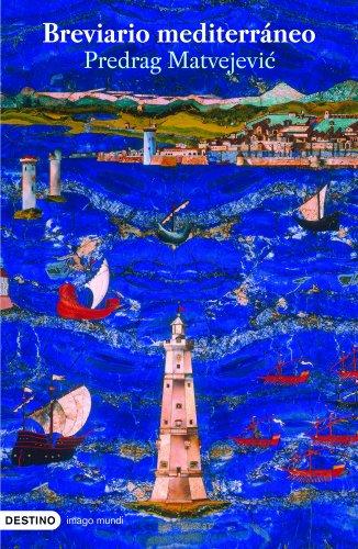 9788423340569: Breviario mediterráneo (Imago Mundi)