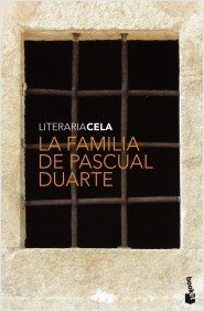 9788423340613: La familia de Pascual Duarte (Booket Logista)