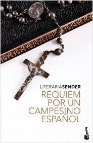 Requiem por un campesino espanol (Spanish Edition): Sender, Ramon