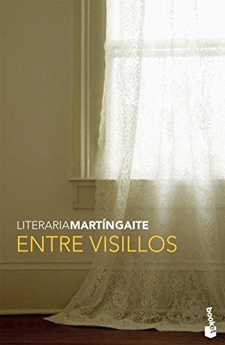 9788423340644: Entre visillos (Booket Logista)