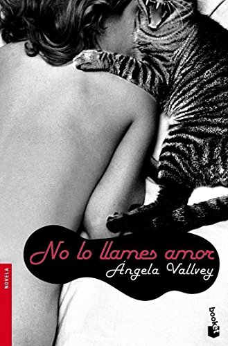 9788423341092: No lo llames amor (Booket Logista)