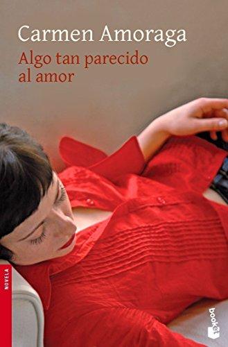 9788423341405: Algo tan parecido al amor