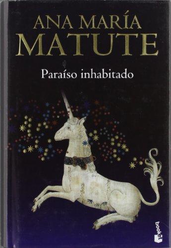 9788423341740: Paraíso inhabitado (Navidad 2009)