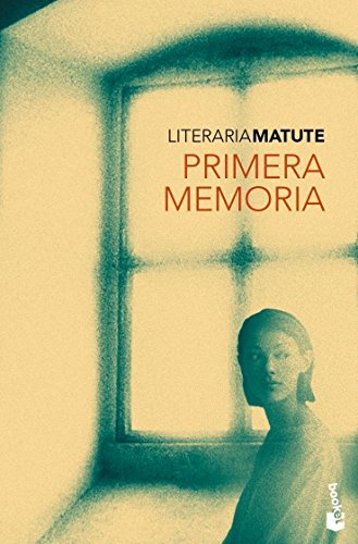 9788423341771: PRIMERA MEMORIA