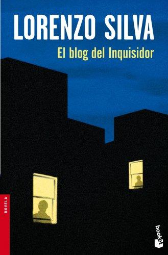 9788423341825: El blog del Inquisidor (Novela y Relatos)