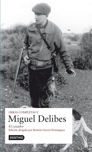 9788423341962: O.C. Miguel Delibes - El cazador