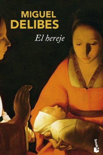 9788423342129: El hereje (Spanish Edition)