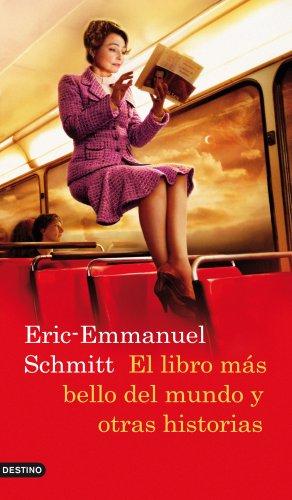 9788423342167: El libro mas bello del mundo y otras historias (Spanish Edition)