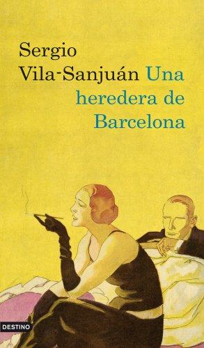 9788423342242: Una heredera de Barcelona