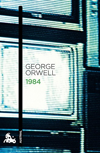 1984 (9788423342310) by George Orwell
