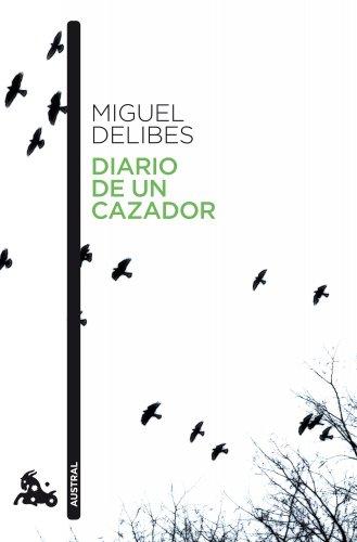 9788423342327: Diario de un cazador (Spanish Edition)