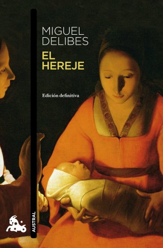 9788423342389: El hereje (Spanish Edition)