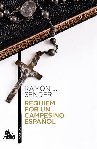 9788423342396: Requiem Por Un Campesino Espanol
