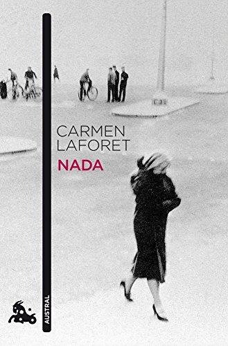 Nada: Carmen Laforet