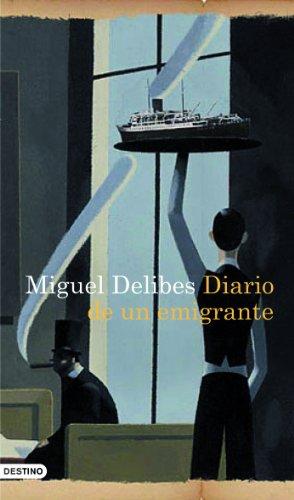 9788423343065: Diario de un emigrante (Spanish Edition)
