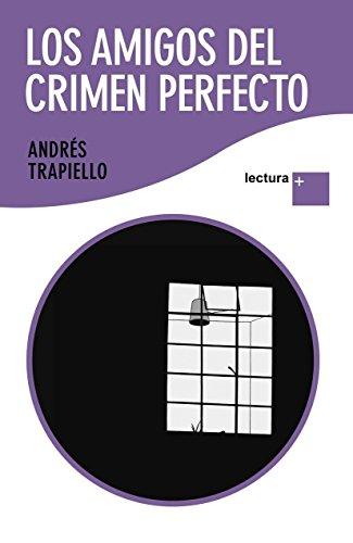 9788423343171: Los amigos del crimen perfecto