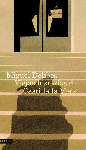 9788423343188: Viejas historias de Castilla la Vieja (Ancora Y Delfin)