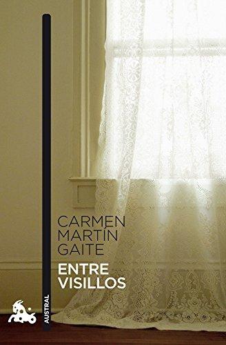 9788423343522: Entre visillos (Narrativa)