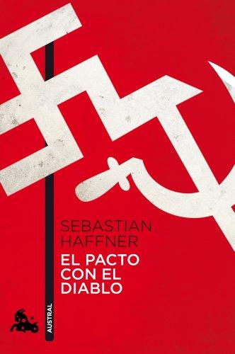 9788423343577: El pacto con el diablo (Humanidades)
